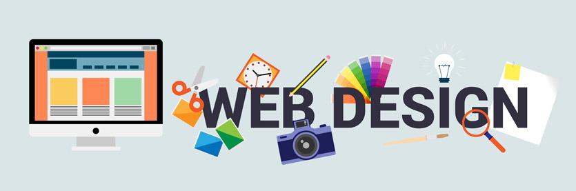Banner cu oferta de creare site-uri in Bucuresti